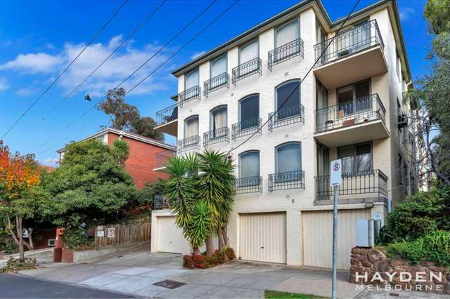 LVL1, Apt 2/4 Gordon Grove, South Yarra VIC 3141