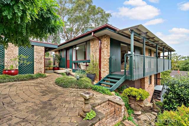 24 Warwick Close, Blaxland NSW 2774