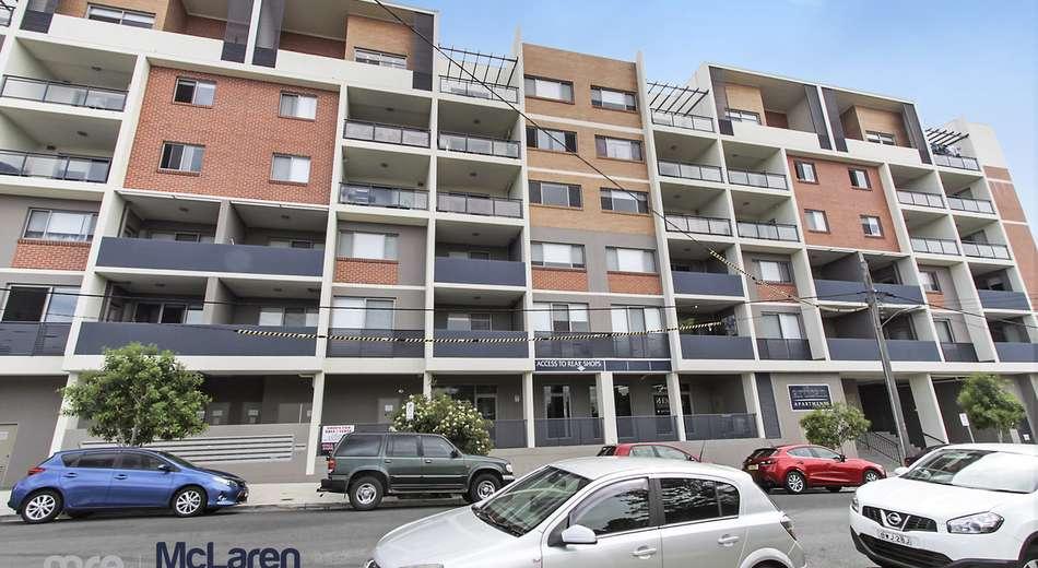 44/3-9 Warby Street, Campbelltown NSW 2560