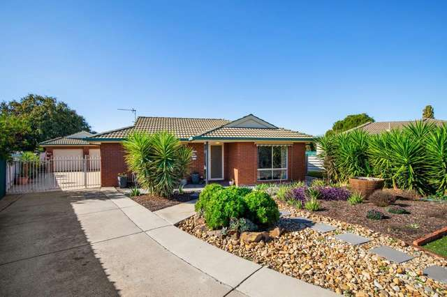 1 Larch Place, Forest Hill NSW 2651