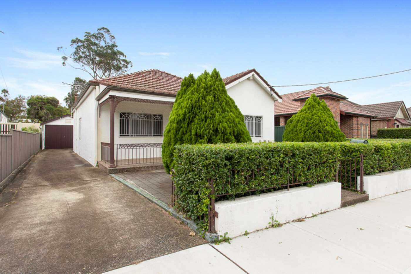 Main view of Homely house listing, 7 Cross Street, Croydon NSW 2132