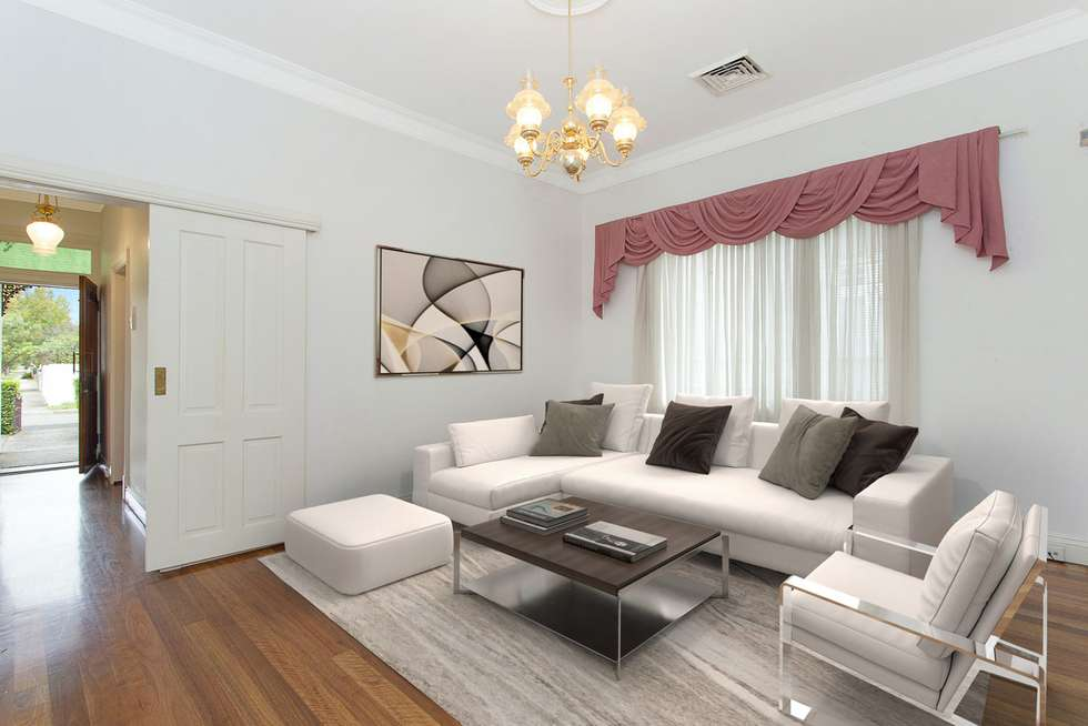 Second view of Homely house listing, 7 Cross Street, Croydon NSW 2132