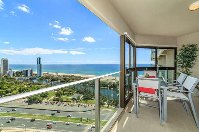 122/2 Admiralty Drive, Paradise Waters QLD 4217