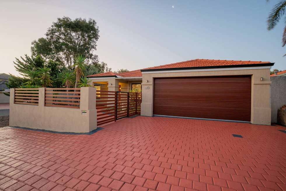 Second view of Homely house listing, 30 Royal Scot Loop, Currambine WA 6028