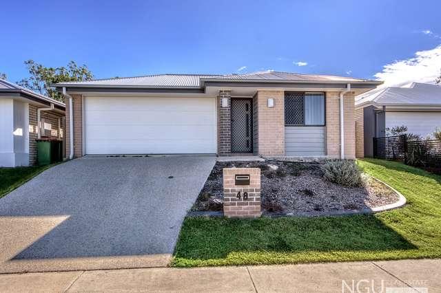 48 Eucalyptus Crescent, Ripley QLD 4306