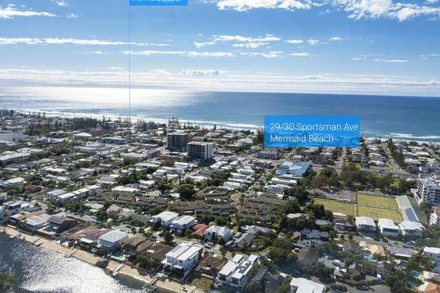 29/30 Sportsman Avenue, Mermaid Beach QLD 4218