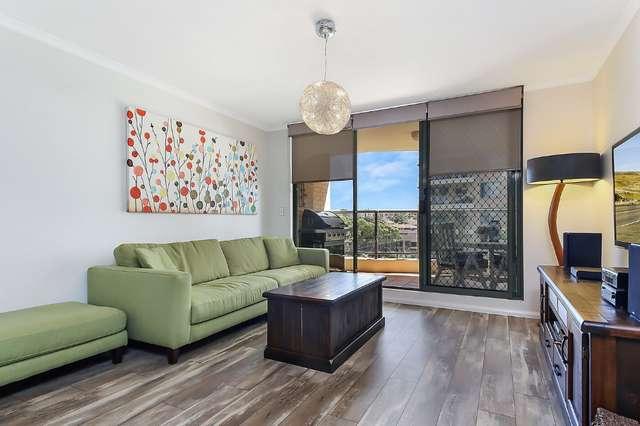 701/7 Rockdale Plaza Drive, Rockdale NSW 2216