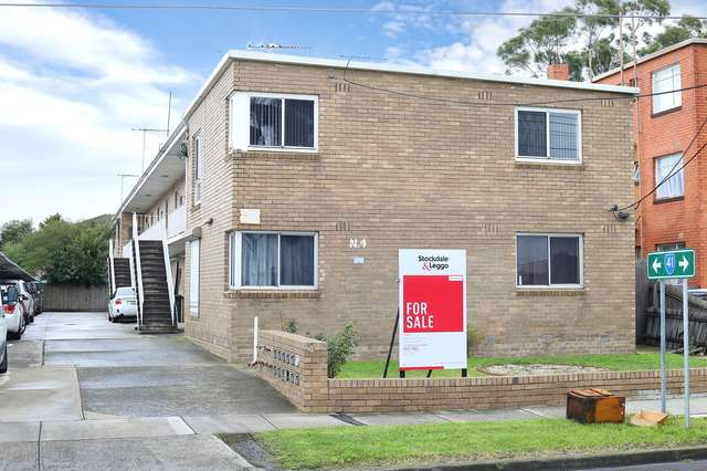 12/4 Forrest Street, Albion VIC 3020