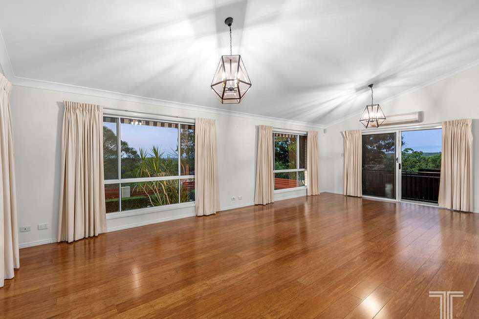 Third view of Homely house listing, 8 Gyranda Street, Carina Heights QLD 4152