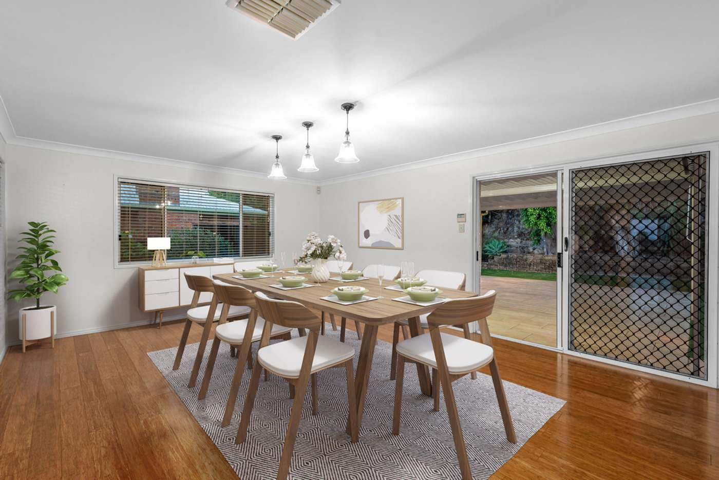 Sixth view of Homely house listing, 8 Gyranda Street, Carina Heights QLD 4152