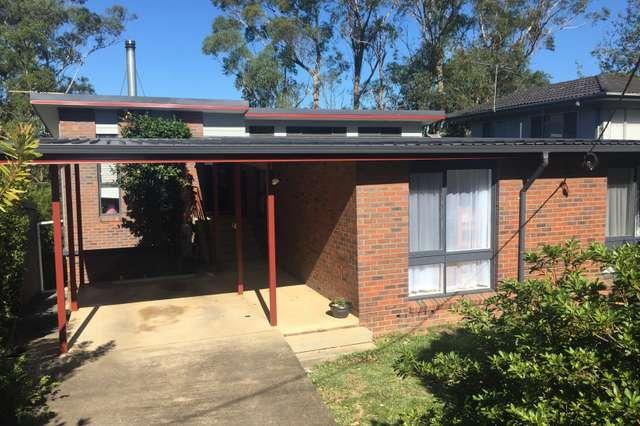 38 Centre Crescent, Blaxland NSW 2774