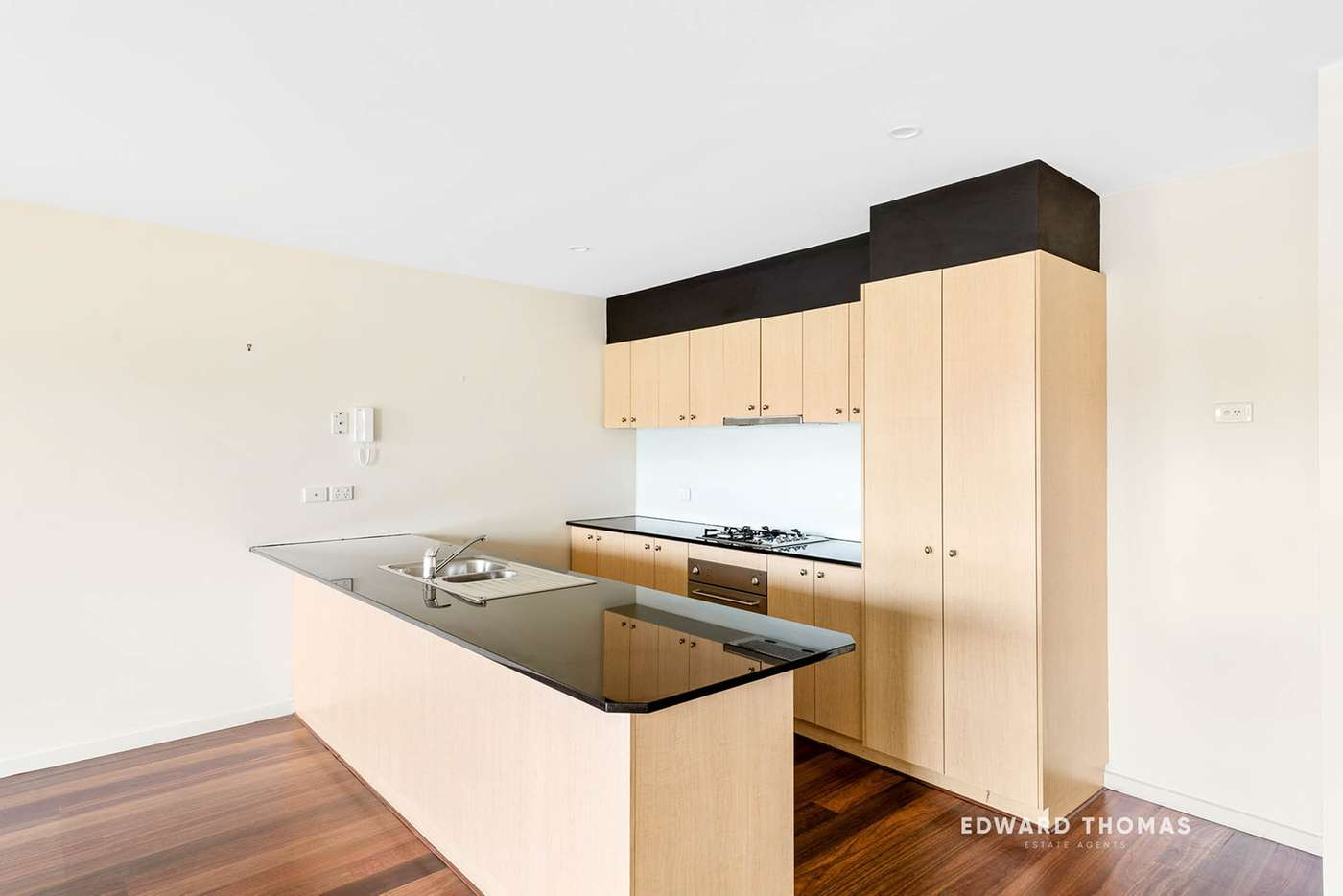 Main view of Homely townhouse listing, 6/1 Saltriver Place, Footscray VIC 3011