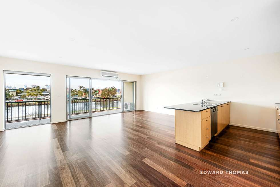 Fourth view of Homely townhouse listing, 6/1 Saltriver Place, Footscray VIC 3011
