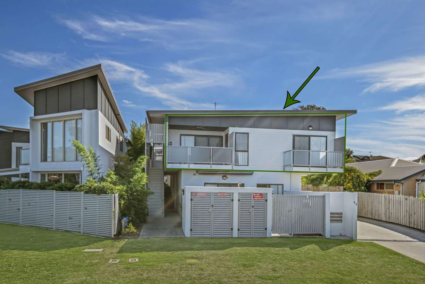 Main view of Homely unit listing, 9/45 Hill Crescent, Carina Heights QLD 4152