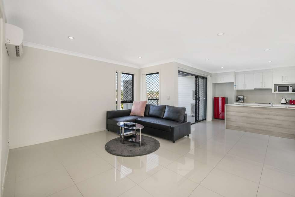 Second view of Homely unit listing, 9/45 Hill Crescent, Carina Heights QLD 4152