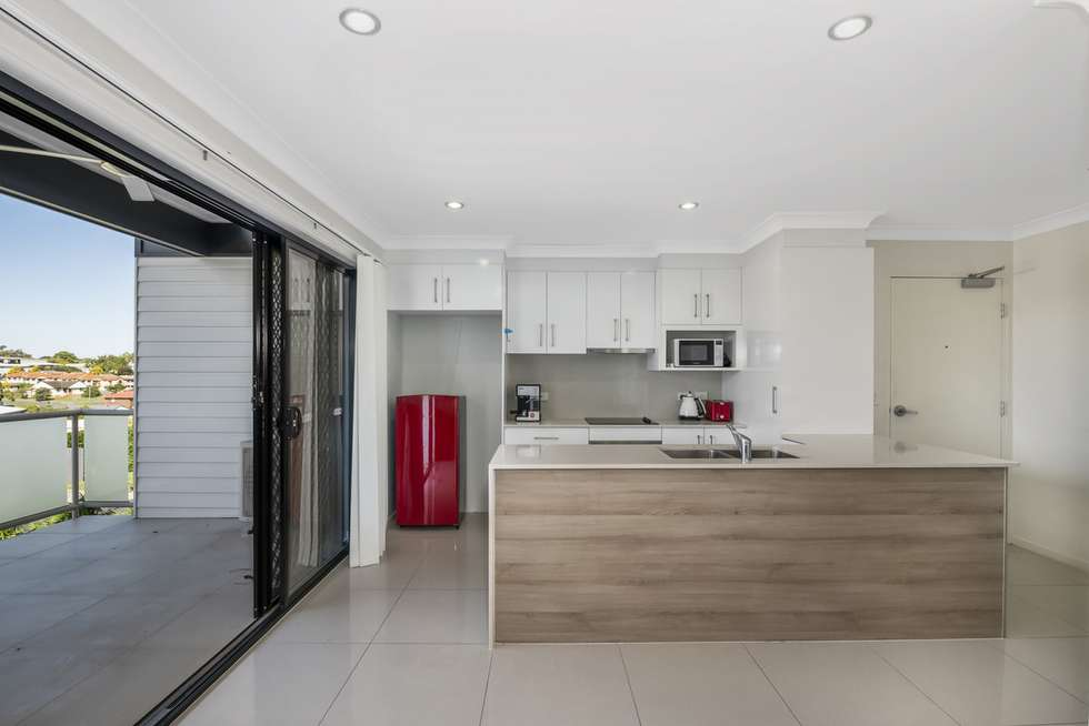 Third view of Homely unit listing, 9/45 Hill Crescent, Carina Heights QLD 4152