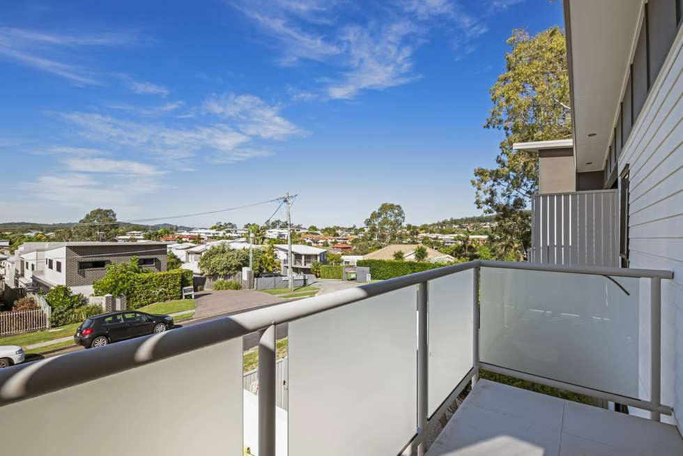 Fourth view of Homely unit listing, 9/45 Hill Crescent, Carina Heights QLD 4152