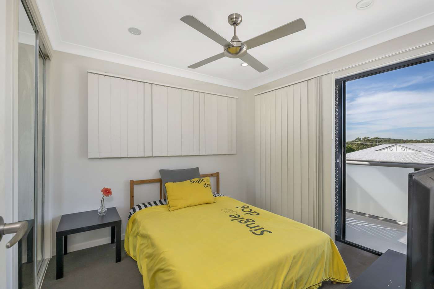 Fifth view of Homely unit listing, 9/45 Hill Crescent, Carina Heights QLD 4152