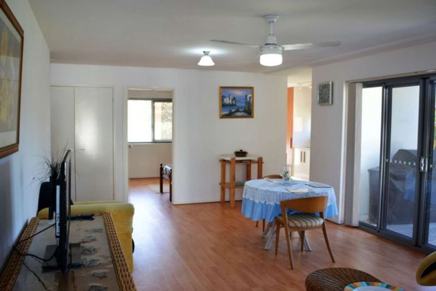 Main view of Homely unit listing, 1/3 Alfred Street, Shelly Beach QLD 4551