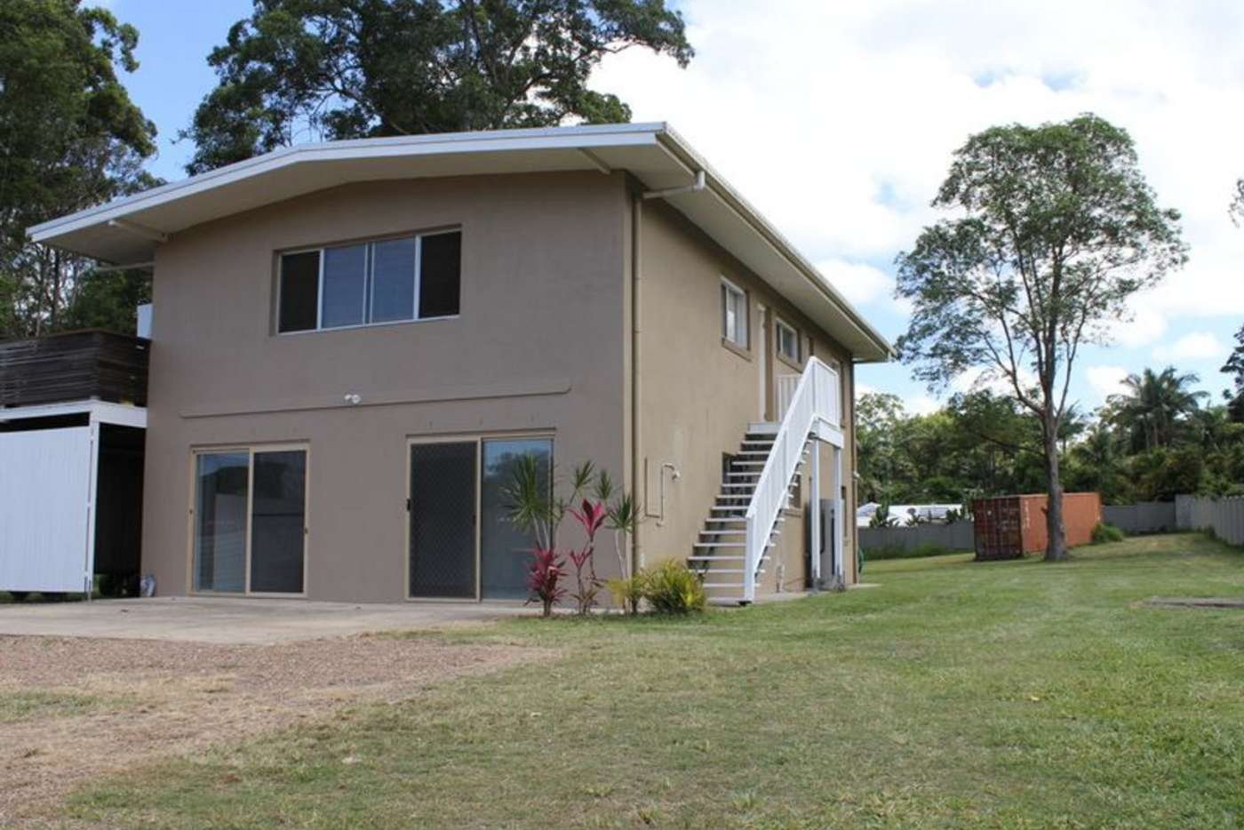 Main view of Homely unit listing, 324A Tanawah Tourist Drive, Tanawha QLD 4556