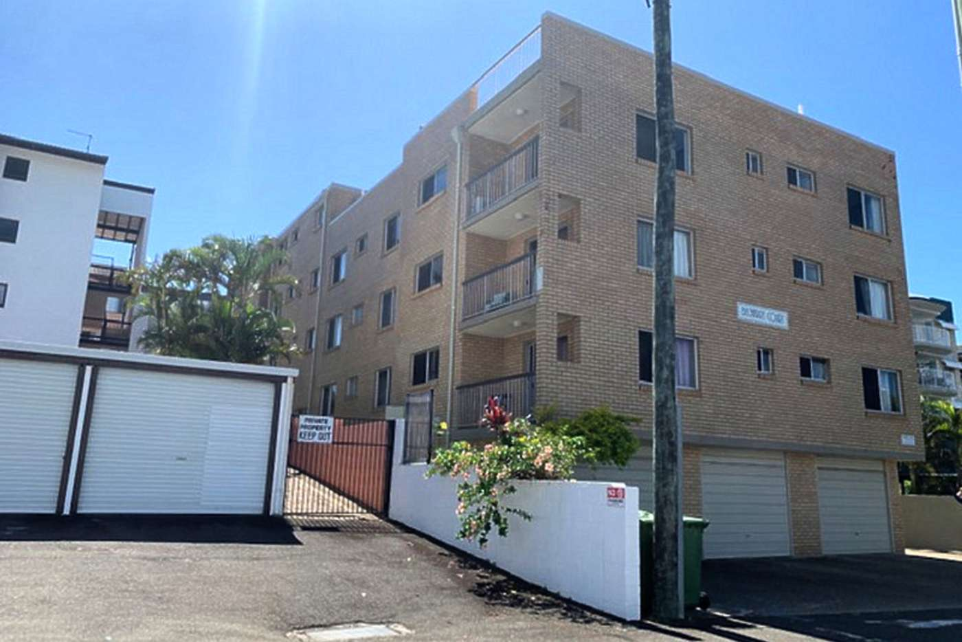 Main view of Homely unit listing, 10/1 Sykes Avenue, Kings Beach QLD 4551