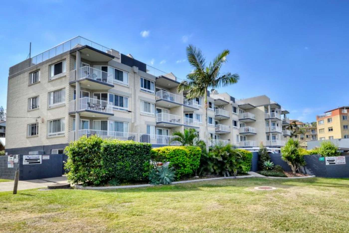 Main view of Homely unit listing, 8/1 Saltair Street, Kings Beach QLD 4551
