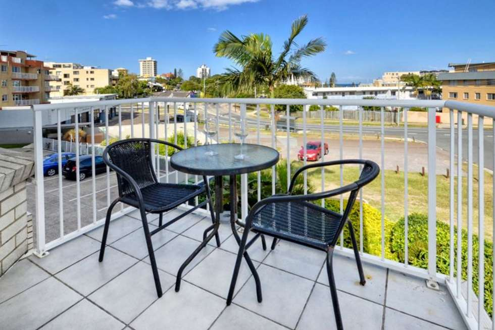 Second view of Homely unit listing, 8/1 Saltair Street, Kings Beach QLD 4551