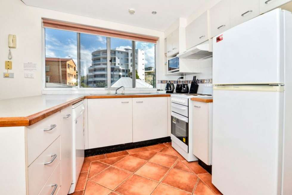 Fifth view of Homely unit listing, 8/1 Saltair Street, Kings Beach QLD 4551