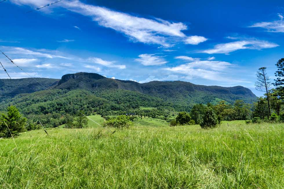 Third view of Homely residentialLand listing, LOT 21/3138 Nerang Murwillumbah Road, Natural Bridge QLD 4211
