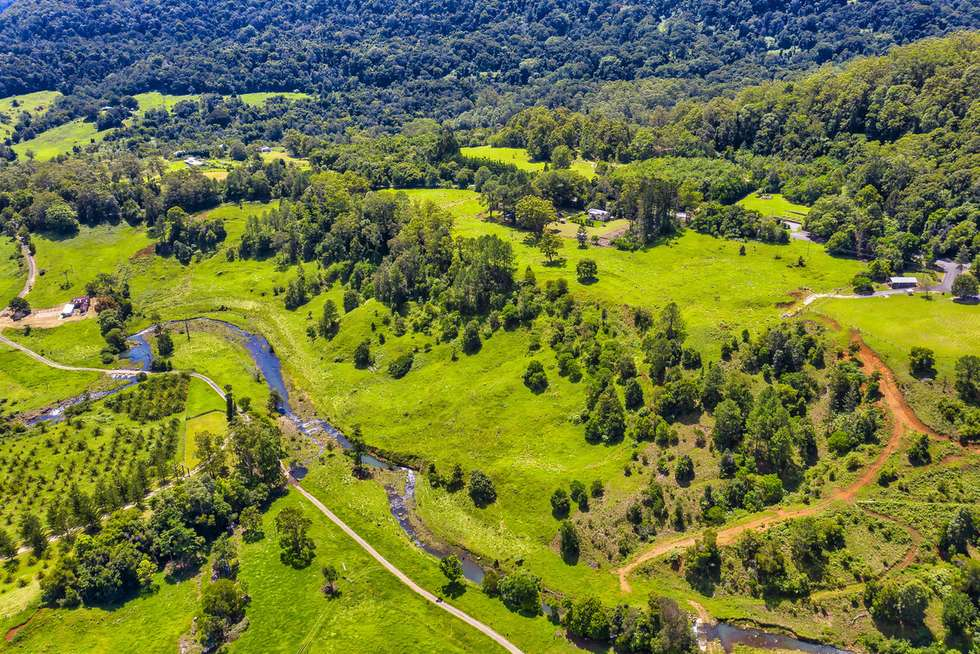 Fourth view of Homely residentialLand listing, LOT 21/3138 Nerang Murwillumbah Road, Natural Bridge QLD 4211