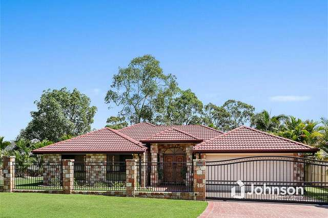 21 St Andrews Avenue, Forest Lake QLD 4078