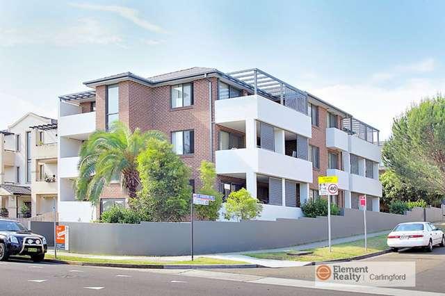 2/7 Calder Road, Rydalmere NSW 2116