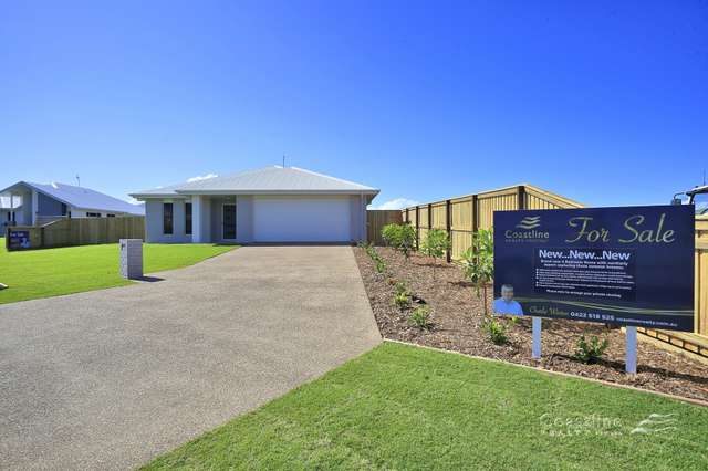 6 Beachcomber Place, Bargara QLD 4670