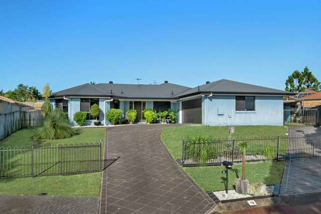 12 Maryland Place, Parkinson QLD 4115