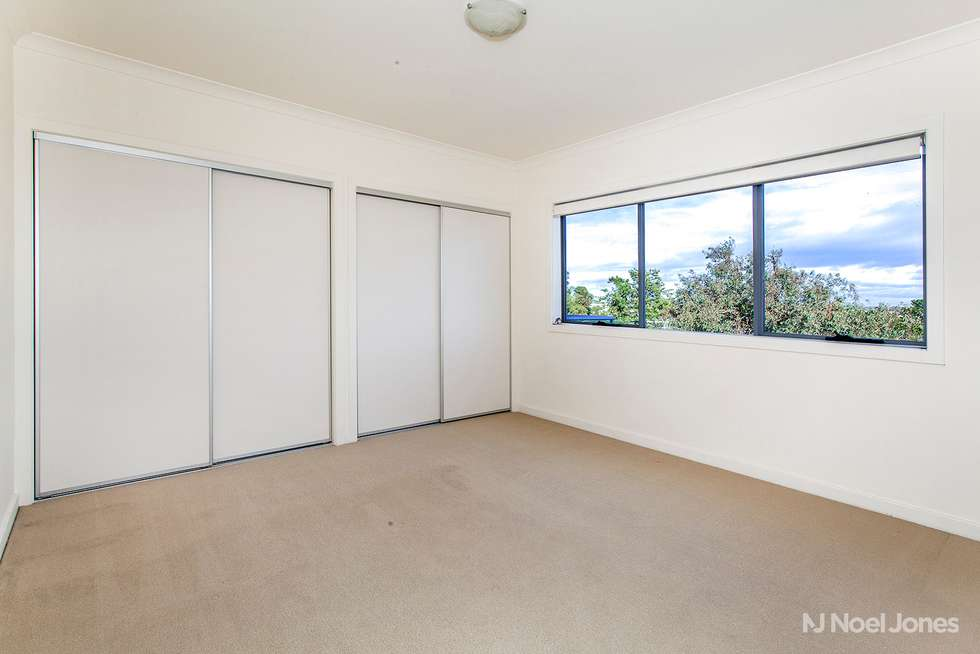 Third view of Homely townhouse listing, 5/3 Carnarvon Street, Doncaster VIC 3108