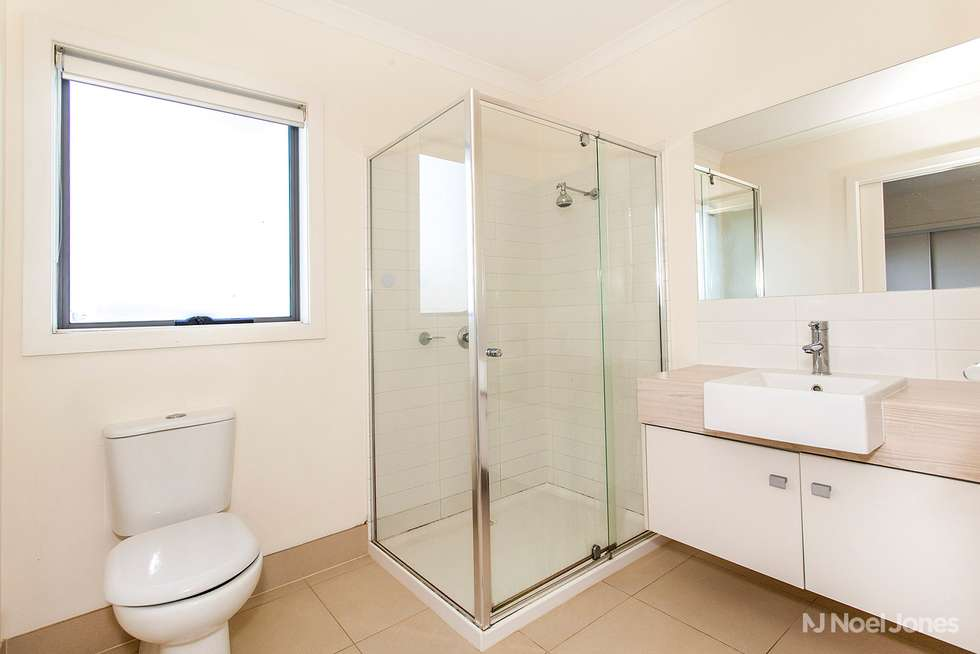 Fourth view of Homely townhouse listing, 5/3 Carnarvon Street, Doncaster VIC 3108