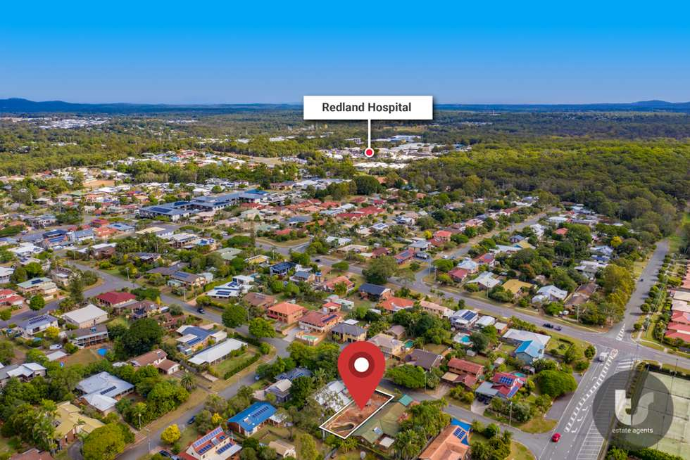 Second view of Homely residentialLand listing, 23a Topatig Street, Cleveland QLD 4163