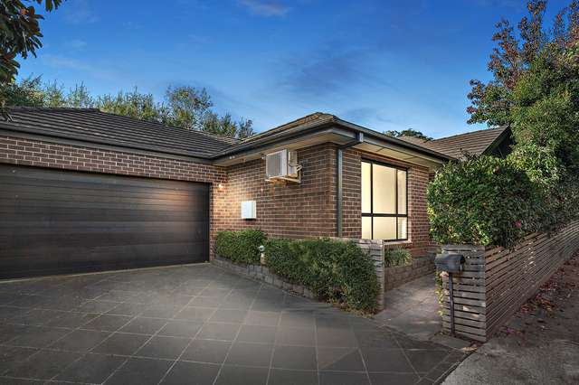 1 Papagee Lane, Box Hill North VIC 3129