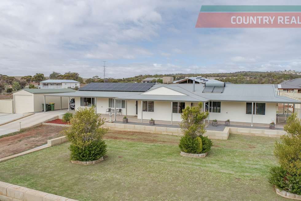 Second view of Homely house listing, 64 Andrews Avenue, York WA 6302