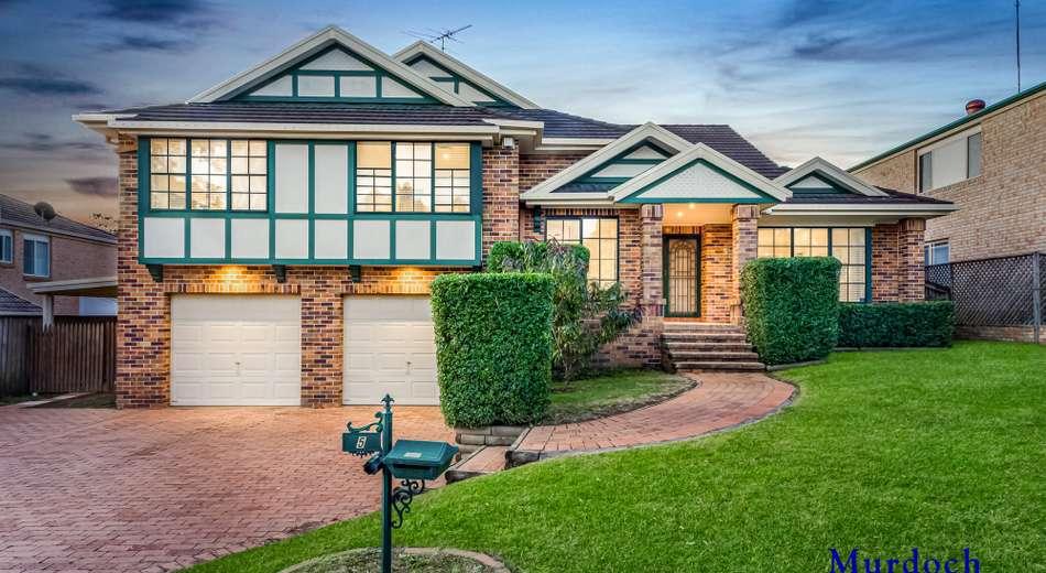 5 Folkestone Place, Dural NSW 2158
