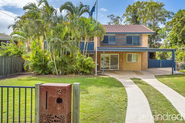 2 Aloomba Court, Redcliffe QLD 4020