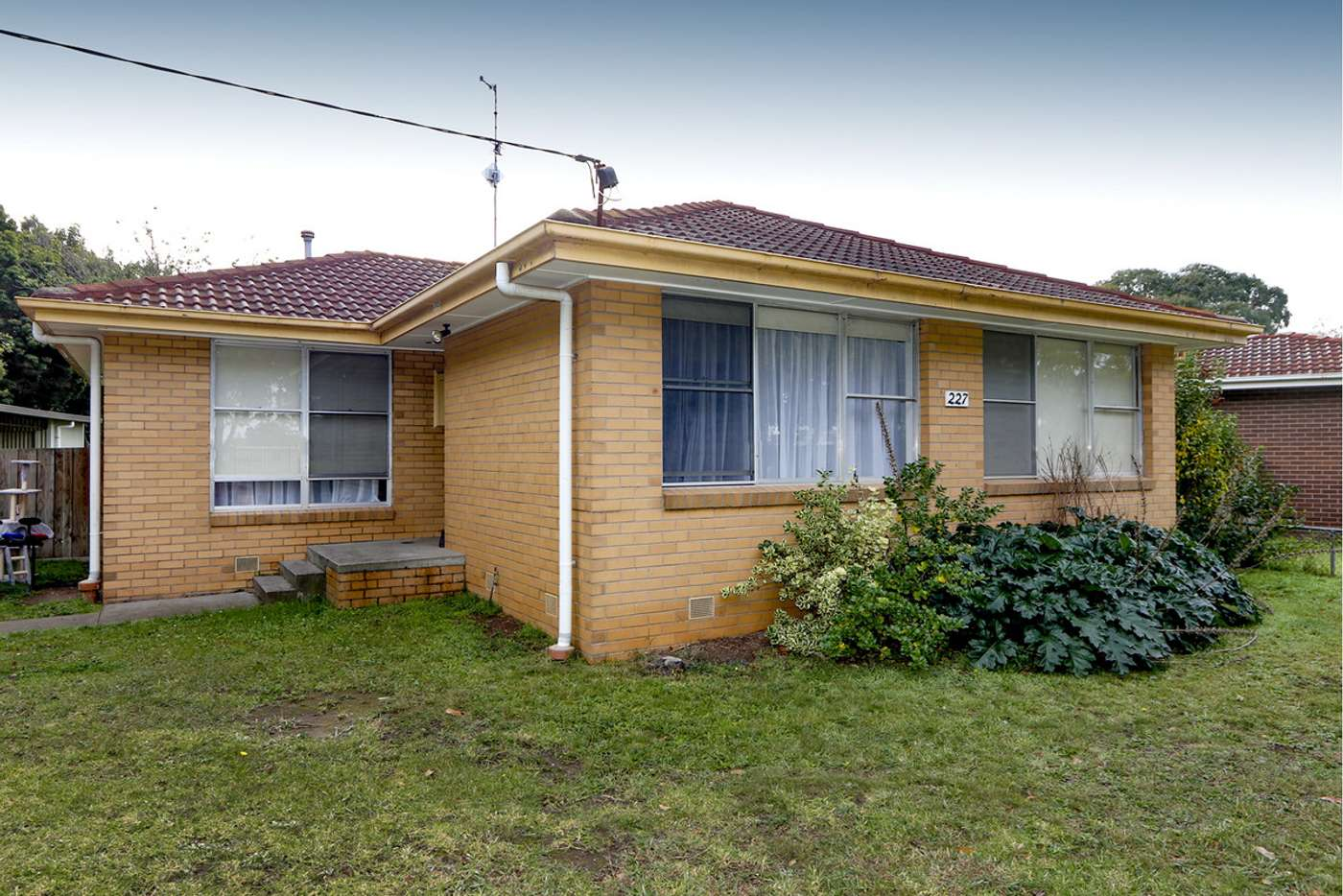 Main view of Homely house listing, 227 Dawson Street, Sale VIC 3850