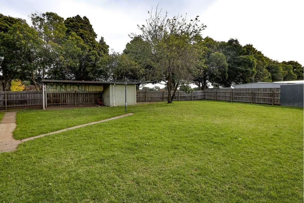 Second view of Homely house listing, 227 Dawson Street, Sale VIC 3850
