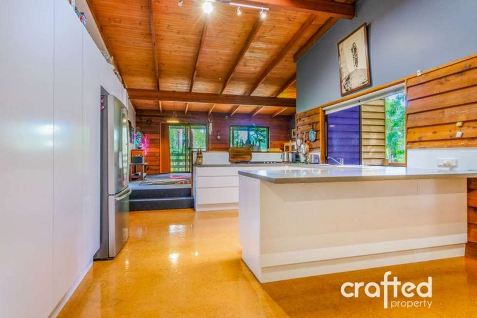 Second view of Homely house listing, 90 Paradise Road, Forestdale QLD 4118