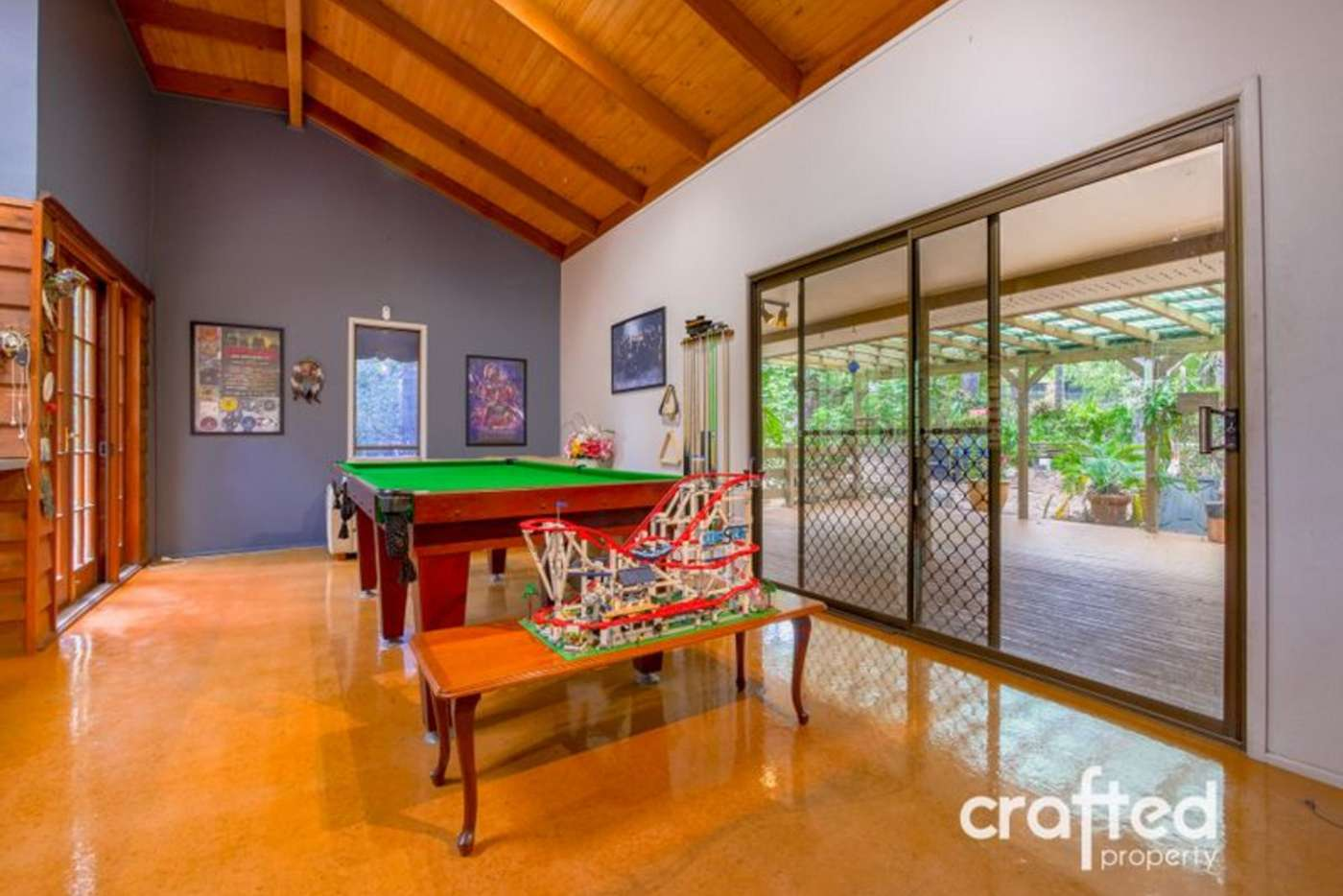 Fifth view of Homely house listing, 90 Paradise Road, Forestdale QLD 4118