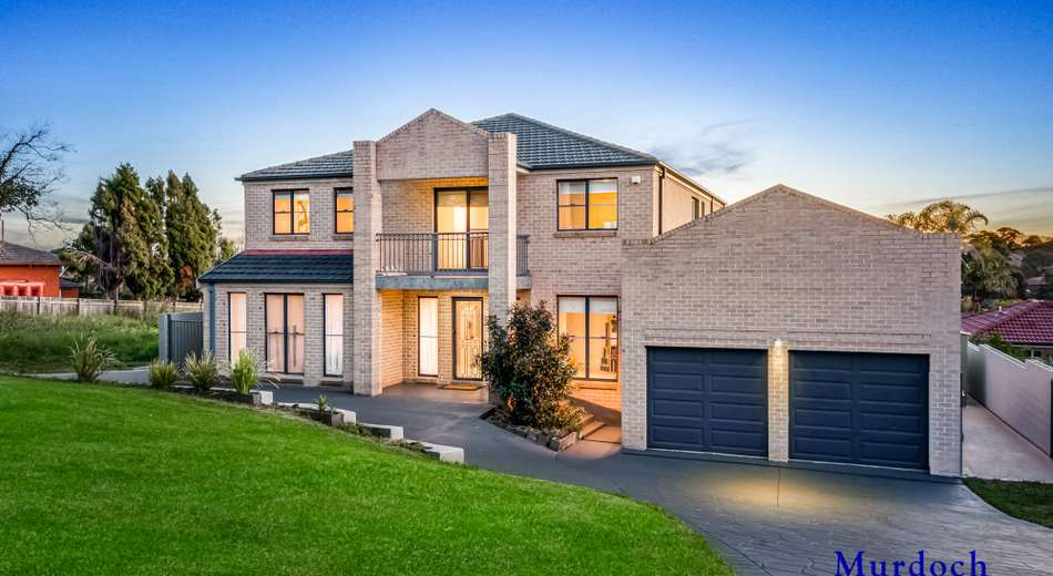 116 Excelsior Avenue, Castle Hill NSW 2154
