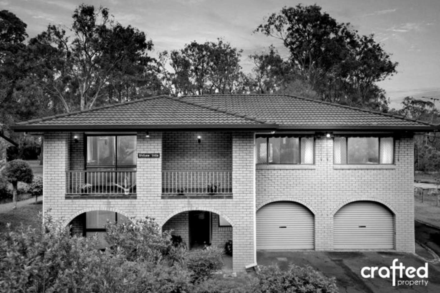 Main view of Homely house listing, 40 Sheriff Street, Forestdale QLD 4118