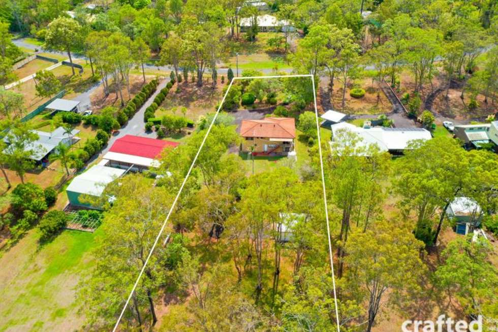 Second view of Homely house listing, 40 Sheriff Street, Forestdale QLD 4118