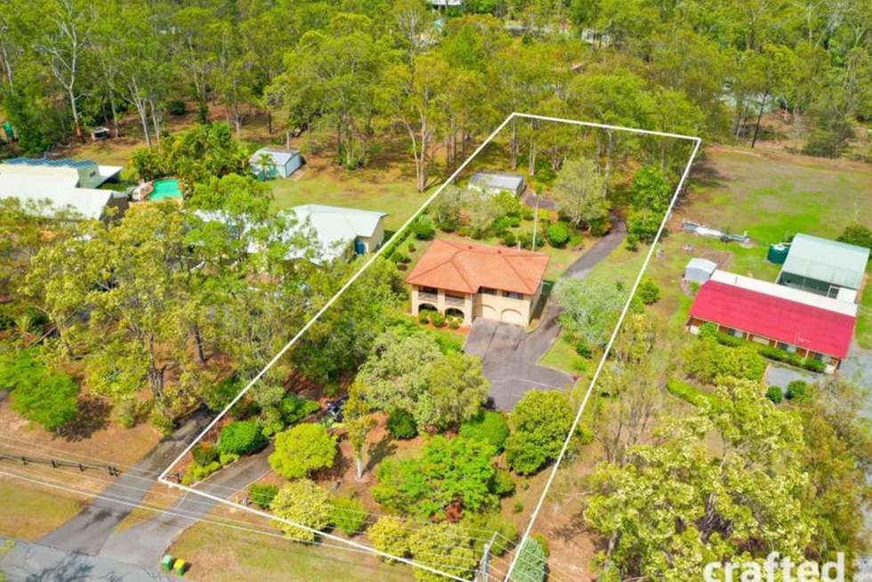 Fourth view of Homely house listing, 40 Sheriff Street, Forestdale QLD 4118