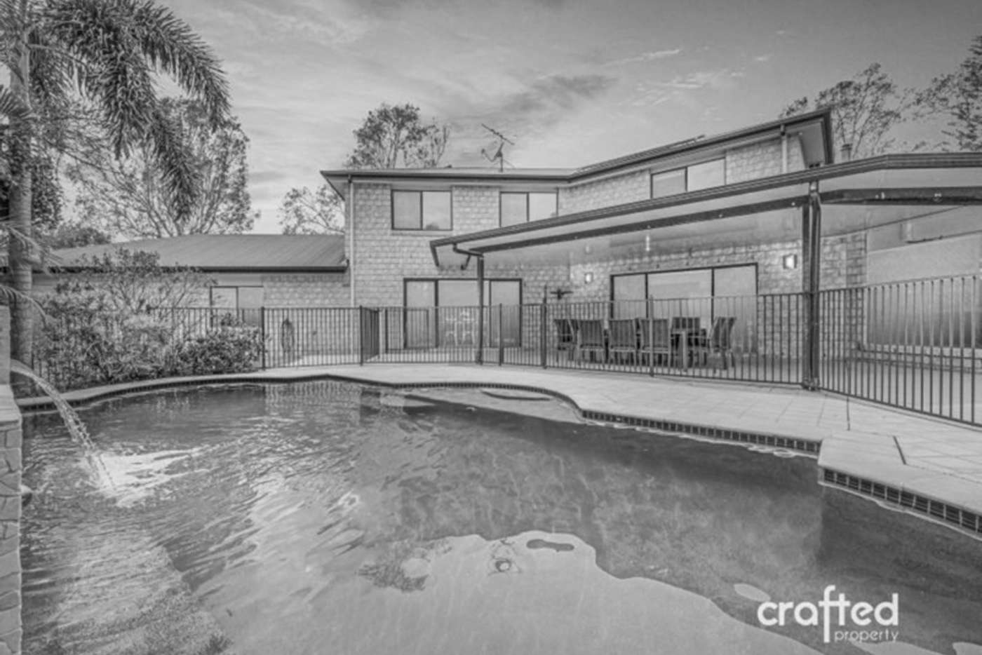 Main view of Homely house listing, 17 Sienko Street, Forestdale QLD 4118